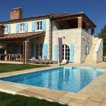 Holiday home 1016014 for 6 adults + 2 children in Tar-Vabriga