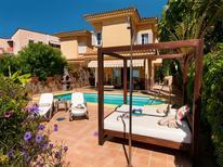 Ferienhaus 1016042 für 8 Personen in San Agustin