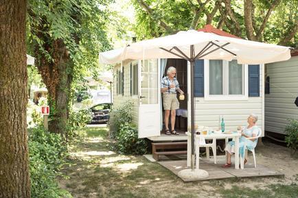 Mobilheim Mieten Italien Adria : Campingplätze an der adria mit dem hund camping adriano