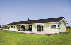 Rekreační dům 1016102 pro 10 osob v Skovmose