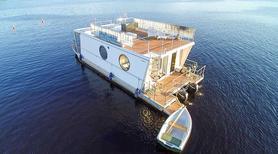Båd 1016104 til 8 personer i Jyväskylä