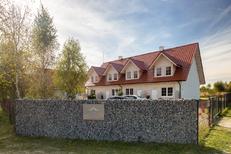 Ferienhaus 1016134 für 4 Erwachsene + 2 Kinder in Niechorze