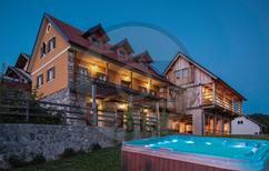 Holiday home 1016142 for 8 adults + 2 children in Štrekljevec