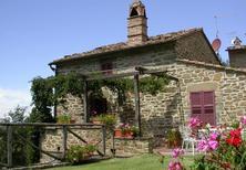 Ferienhaus 1016211 für 6 Erwachsene + 1 Kind in Cortona