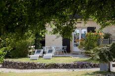 Ferienhaus 1016221 für 2 Erwachsene + 3 Kinder in Orliaguet