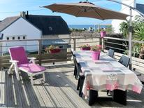 Holiday home 1016394 for 8 persons in Plouhinec by Quimper