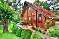Ferienhaus 1016454 für 8 Erwachsene + 2 Kinder in Mielno