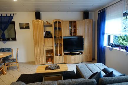 Für 4 Personen: Hübsches Apartment / Ferienwohnung in der Region Saarland