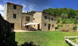 Zimmer 1016746 für 4 Personen in Seggiano