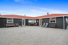 Maison de vacances 1016836 pour 10 personnes , Bønnerup Strand