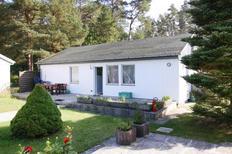 Ferienhaus 1017149 für 7 Personen in Seebad Ueckermünde-Bellin