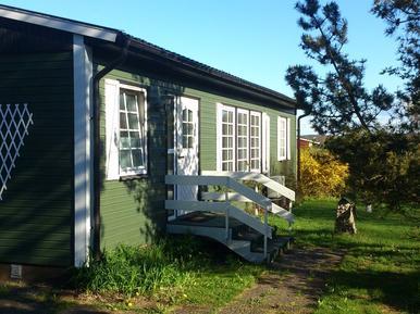 Gemütliches Ferienhaus : Region Südschweden für 8 Personen