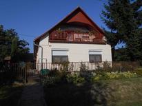 Ferienwohnung 1017396 für 5 Personen in Balatonberény