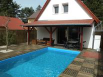 Holiday home 1017408 for 10 persons in Siofok