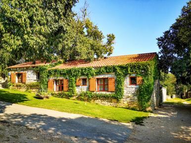 Gemütliches Ferienhaus : Region Šibenik-Knin für 11 Personen
