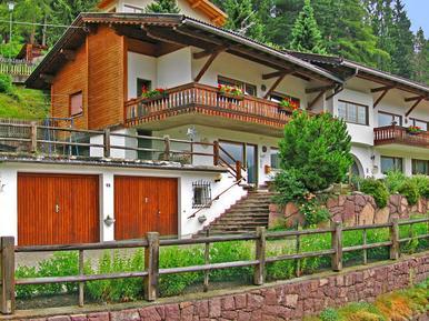 Für 2 Personen: Hübsches Apartment / Ferienwohnung in der Region Sankt Ulrich in Groeden