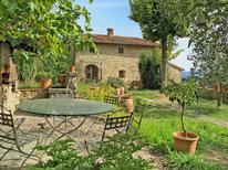 Rekreační dům 1017478 pro 6 osob v Pistoia