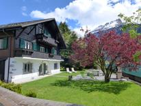 Holiday home 1017520 for 7 persons in Brienz