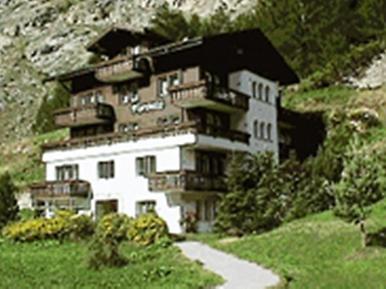 Für 2 Personen: Hübsches Apartment / Ferienwohnung in der Region Wallis