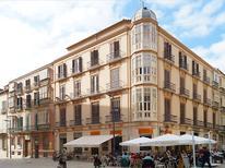 Ferienwohnung 1017567 für 3 Personen in Malaga