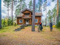 Holiday home 1017578 for 8 persons in Sysmä