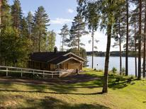 Holiday home 1017580 for 10 persons in Leppävirta