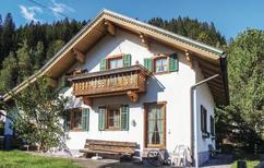 Holiday home 1017658 for 8 persons in Neukirchen am Großvenediger