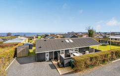 Holiday home 1017668 for 6 persons in Hejlsminde