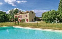 Villa 1017674 per 10 persone in Coulonges-sur-l'Autize