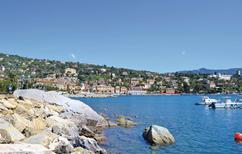 Appartement 1017742 voor 6 personen in Rapallo