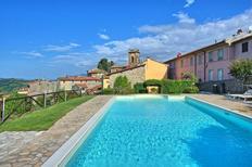 Appartement de vacances 1017790 pour 7 personnes , Gualdo