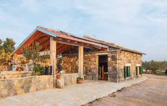 Holiday home 1018039 for 4 persons in Jezera