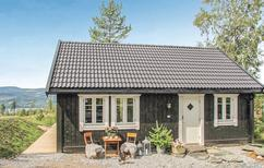 Holiday home 1018052 for 6 persons in Strandlykkja