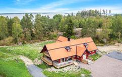 Ferienhaus 1018059 für 10 Personen in Näshulta
