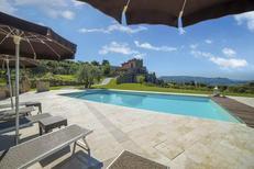 Ferienhaus 1018645 für 8 Erwachsene + 1 Kind in Iano bei Volterra
