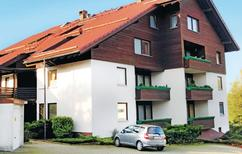 Holiday apartment 1018674 for 3 persons in Bad Lauterberg im Harz