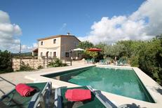 Holiday home 1018714 for 8 persons in Campanet