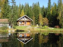 Holiday apartment 1018935 for 6 adults + 2 children in Varpaisjärvi