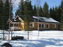 Holiday apartment 1018936 for 6 adults + 2 children in Varpaisjärvi