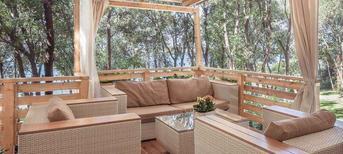 Casa mobile 1019021 per 5 persone in Bale