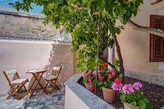Appartement de vacances 1019039 pour 2 personnes , Mali Losinj