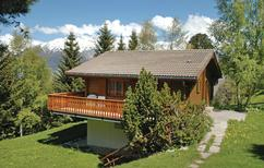 Ferienhaus 1019176 für 6 Personen in Bürchen