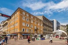 Ferienwohnung 1019365 für 5 Personen in Rijeka