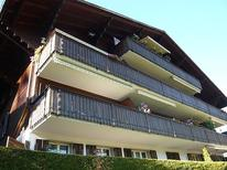 Holiday apartment 1019525 for 4 persons in Zweisimmen