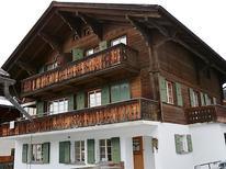 Appartement de vacances 1019531 pour 3 personnes , Gstaad