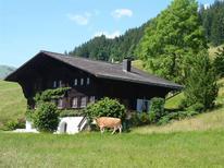 Ferielejlighed 1019532 til 6 personer i Gstaad