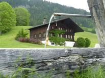 Mieszkanie wakacyjne 1019532 dla 6 osób w Gstaad