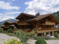 Appartamento 1019542 per 4 persone in Gstaad