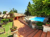 Casa de vacaciones 1019615 para 10 personas en Frascati