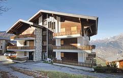 Appartement de vacances 1019632 pour 6 personnes , Veysonnaz